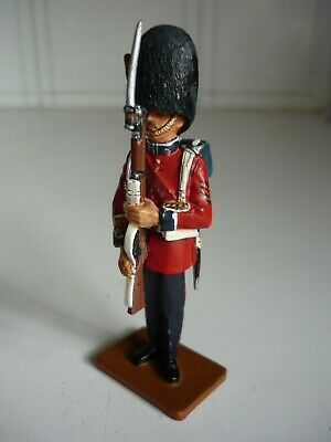 Del Prado Lead Figure British Colour Sergeant Coldstream Guards Uk 1914 • 7.99£