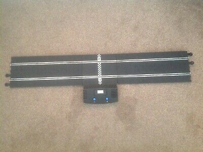Scalextric Electronic Lap Counter • 3.90£