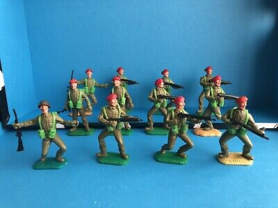 Timpo Soldiers Lot 1  • 17.50£