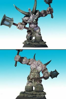 Confrontation Flesh Golem, Undead Of Acheron & Mid Nor: Chaos Great Unclean One • 159.99£