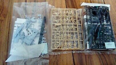 1 72 Armour/figures. Revell, Esci And Airfix Lot  • 8£