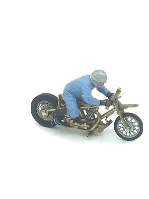 Britains Competition Drag Motorcycle • 20£