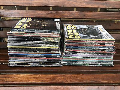 White Dwarf Magazine Collection Bundle 60 Issues  - See Photos For Issues • 30£