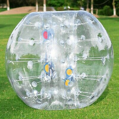 Inflatable Zorb Ball • 16£