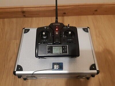 Core Rc Code 2.4ghz Stick Transmitter  • 50£