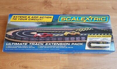 C8514 Scalextric Ultimate Track Extension Pack  • 15£