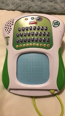 Leapfrog Scribble And Write • 10£