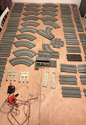 Triang Minic Motorways Set 69 Pieces - M1602 1601 1611 1610 1623 And Lots More! • 40£