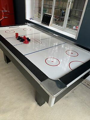 Air Hockey 7ft X 4ft Table From Gamesson • 200£