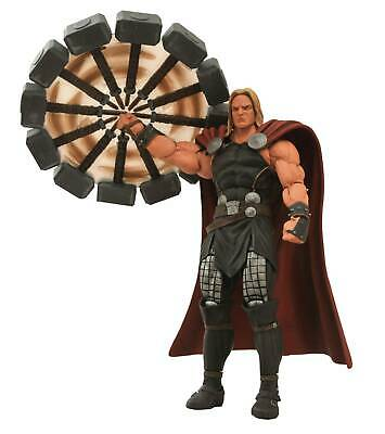 Marvel Select Mighty Thor Action Figure - New/boxed • 27.95£
