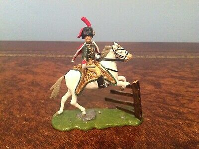 Little Legion Napoleonic Cavalry Officer • 40£