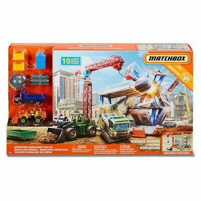 Matchbox Playset Brand New • 28.99£