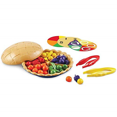 Learning Resources Super Sorting Pie • 25.11£