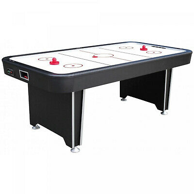 Luxury 7ft Twister Air Hockey Table • 388.22£