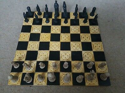 Chess Sets Used • 10.90£