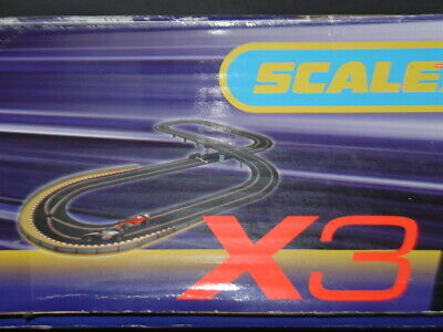 SCALEXTRIC SPORT SLOT RACING TRACK EXTENSION SET (1) Digital Compatible • 30£