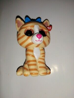 Ty Mini Boo Series 2 Tabitha The Cat • 2.20£
