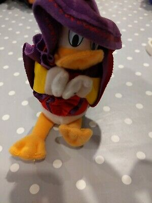 McDonald's Happy Meal Toy Disney 2000 Donald Duck • 0.99£