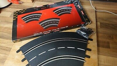 Carrera 20571 3 Piece Curve Track Pack • 25£