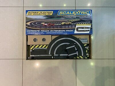 Scalextric Ultimate Extension • 36£