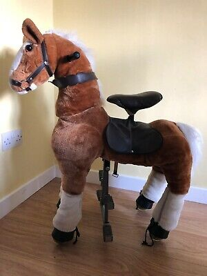 Ufree Walking Horse • 100£
