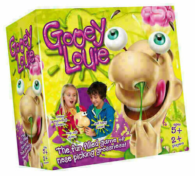 Brand New Gooey Louie Game Family Classmate Party Desktop Tricky Funny Game Gift • 7.59£