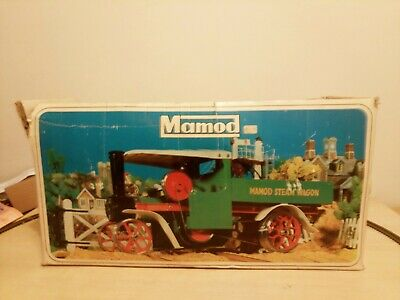 Mamod Steam Wagon SW1 • 112.01£