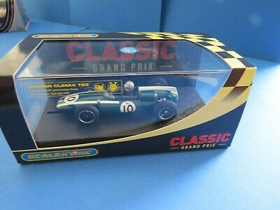 Scalextric C2729 Cooper Climax N°10 Mb • 39.07£