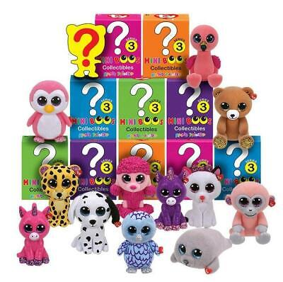 TY Mini Boos Series 3 • 2.99£
