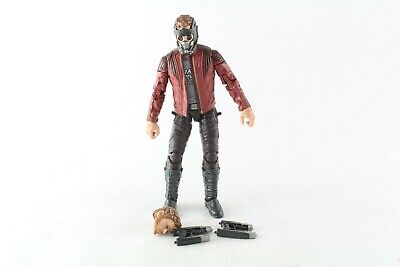 Marvel Legends Star-Lord From Ego Two Pack 6  Action Figure • 17.99£