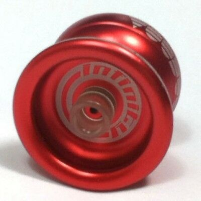 Infinity Voodoo Yo-Yo - Professional Metal YoYo With String • 23.94£