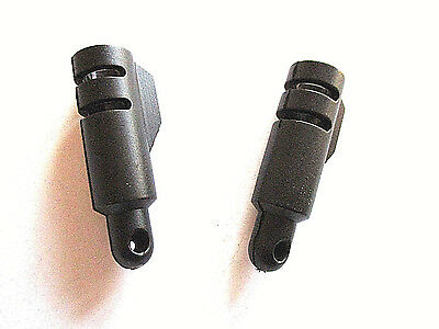 Baja Main Body Shell Side Pegs, 2 Pcs,  Compatible With Hpi Baja  85440 Part 5 • 3.50£