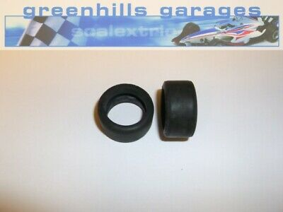 Greenhills Scalextric Dodge Viper Rear Tyres Pair P1796 Used • 3.49£