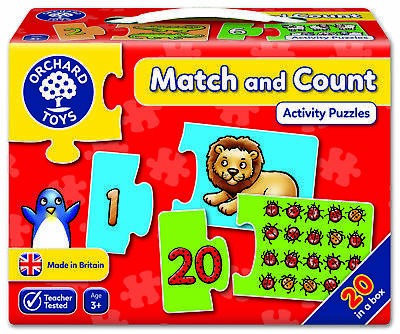 Orchard Match And Count • 8.04£