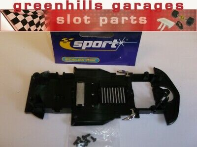Greenhills Scalextric Accessory Pack For Mercedes SLR McLaren Underpan/front ... • 10.24£