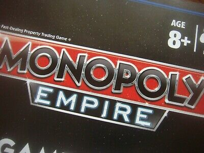 Monopoly Empire Spare Gold & Silver Metal Playing Pieces Tokens Replacement  • 2.99£