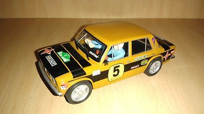 Scalextric Seat 1430 Altaya Rallys Miticos Collection • 30£