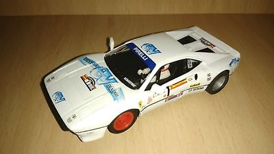 Scalextric Ferrari Gto Rallys Of Spain Collection • 40£