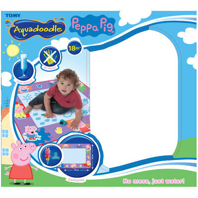 TOMY 72034 Aquadoodle Aqua Fun With No Mess, Aquadoodle Mat. • 20.99£