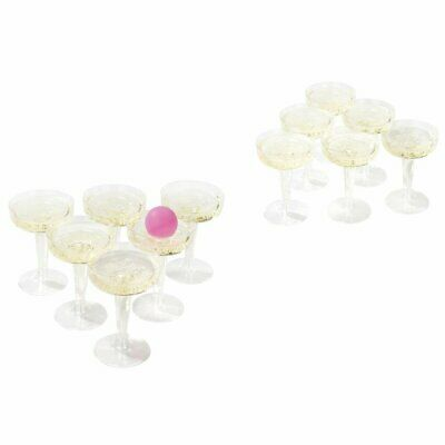 Prosecco Drinking Game Adult Fun Game Activity Drunk Alcohol Party Pong Xmas • 5.99£