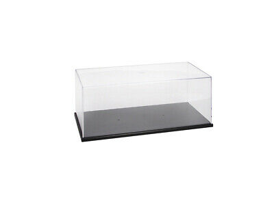 1-24 Acrylic Stackable Display Case T924000 • 14.99£