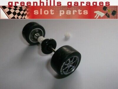Greenhills Scalextric Accessory Pack For Cadillac Northstar Pinion, Rear Axle... • 5.99£