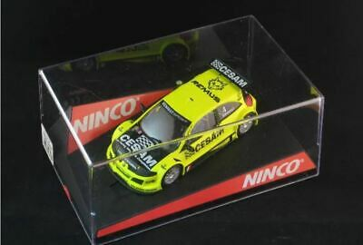 Scalextric Ninco Renault Megane Trophy 50379 • 97£