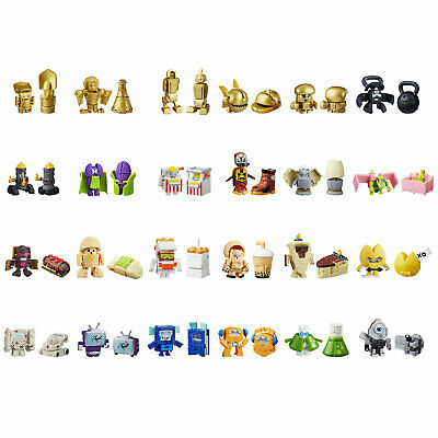Transformers BotBots Series 5 Collectible Loose Figure *CHOOSE YOUR FAVOURITE* • 5.99£