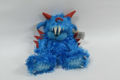 Scraggy The Monster Bear - Beanie Kids Monsters Series 3 Limited Edition • 9.40£