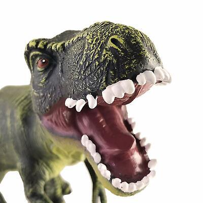 Large 21  (54cm) Soft Stuffed Rubber Dinosaur T-Rex Tyrannosaurus Play Toy Toys • 14.99£