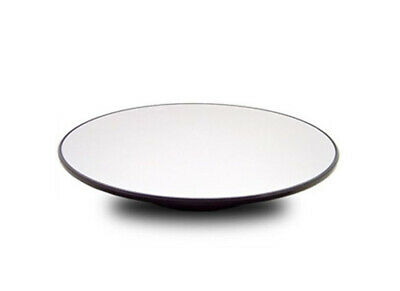 Large Turntable Display With Mirror Surface • 52.99£