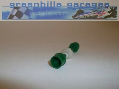 Greenhills Scalextric Turtle / Horse Rear Axle & Wheels - Used - P720 • 3.99£