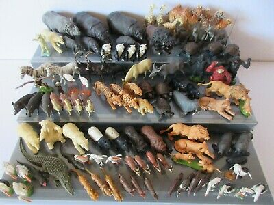 BRITAINS PLASTIC ZOO ANIMALS 1960's - 1990's ALL LOTS £9.95 * * * PLEASE CHOOSE • 9.95£