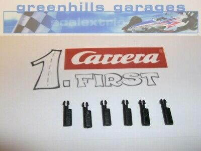 Greenhills Scalextric Carrera First Guide Blades X 6 - NEW - G1133 • 3.84£